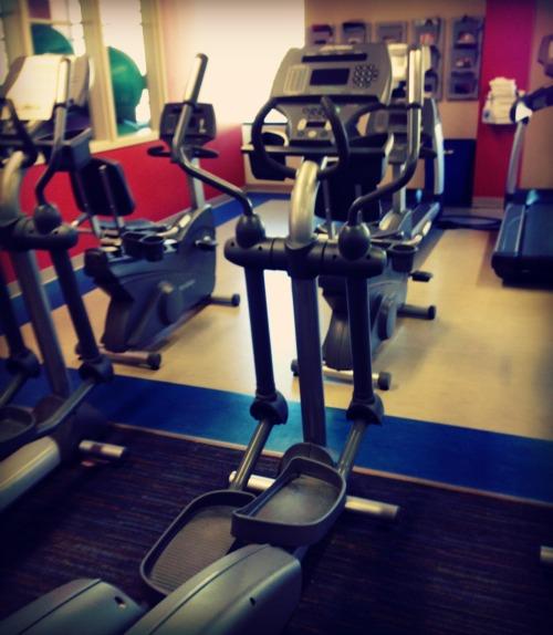 elliptical machine injuries