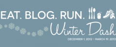 Announcing our Winter Dash