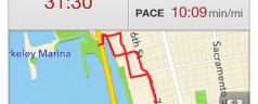 My favorite running apps