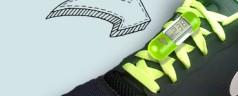 Kickstart this: shoe mileage tracker